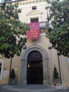 fig. b - Palazzo Del Trono - Portale