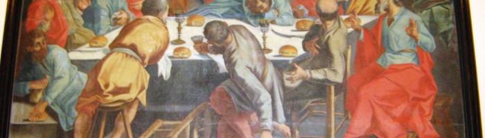 Saverio Riccio da Terranova, Cenacolo
