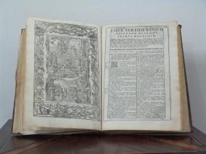 Sacra Bibbia Vulgata