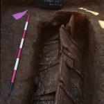 La copertura della Tomba