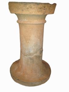 fig. 50 Sostegno di louterion (dono Avolio Eugenio)