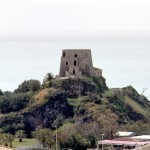 L'isolotto di Torre Talao