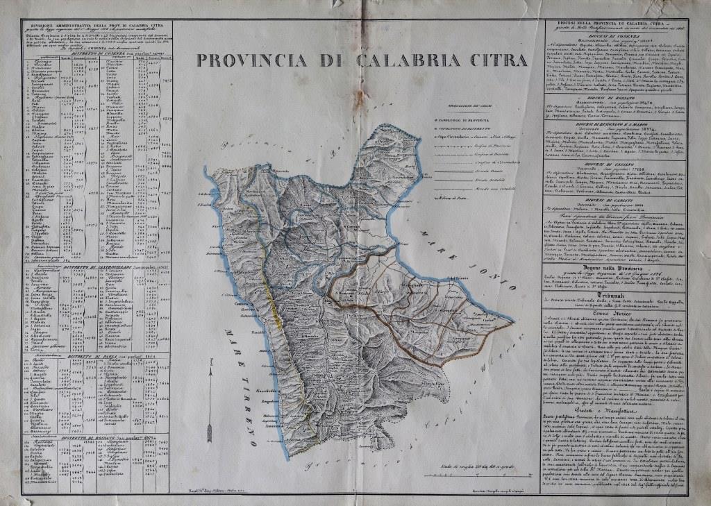 61-tav. LXI-Calabria Citra (1831)