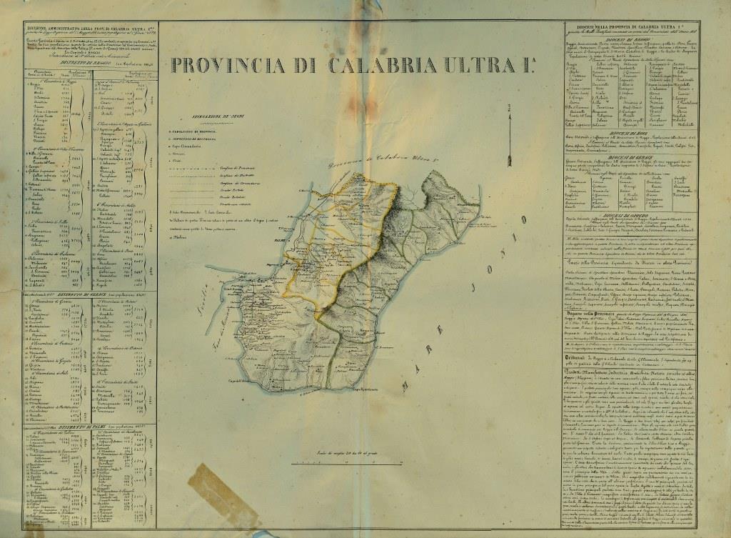 63-tav. LXIII-Calabria Ultra I