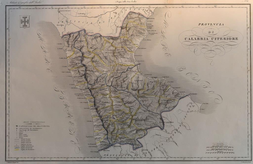 64-tav.-LXIV-Provincia-di-Calabria-Citeriore-1844