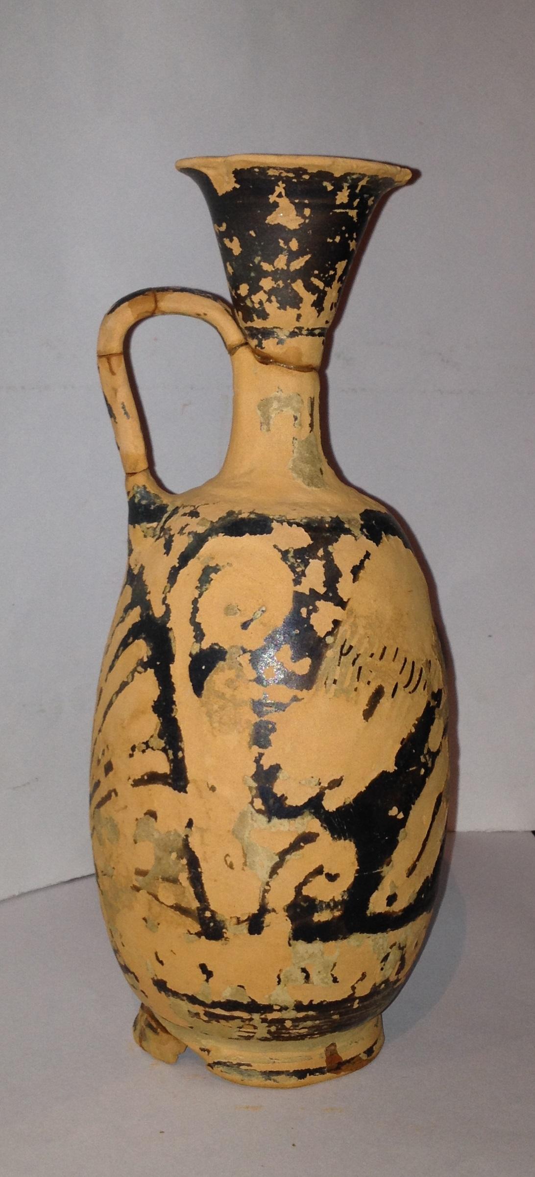 lekythos - tomba 6.