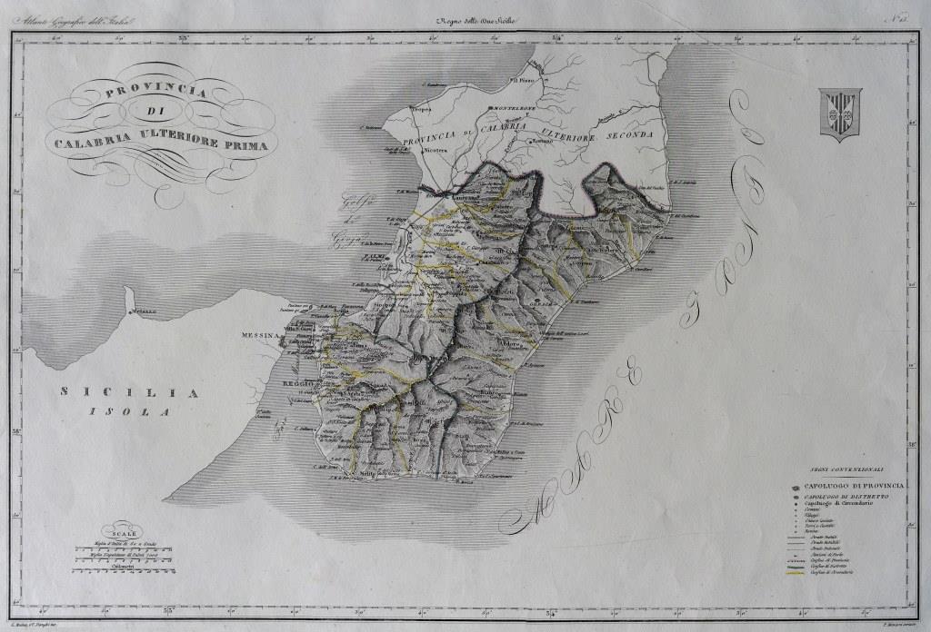 66-tav.-LXVI-Provincia-di-Calabria-Ulteriore-I-1844