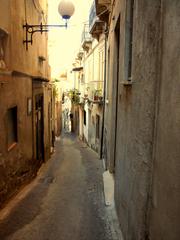 centro storico via Regina Elena (1)